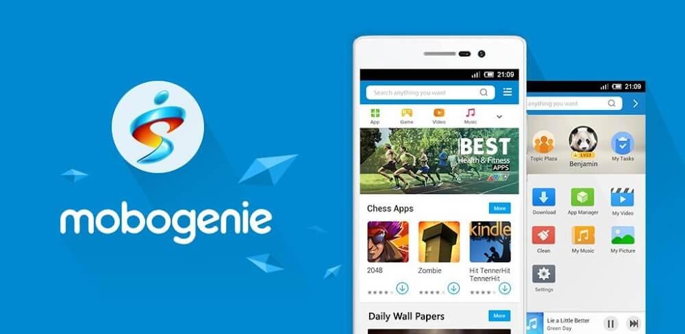 دانلود Mobogenie Market Pro 3.1.27.1 نسخه جدید موبوجین مارکت رایگان اندروید