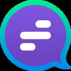 دانلود Gap Messenger 8.3.2 نسخه جدید اپلیکیشن گپ برای اندروید