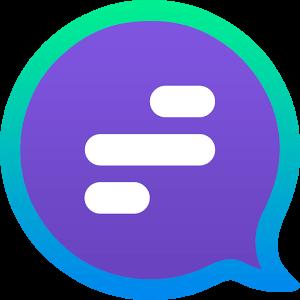 دانلود Gap Messenger 3.0.27 اپلیکیشن گپ برای اندروید