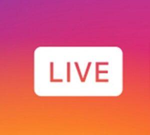 آموزش تصویری قرار دادن لایو در اینستاگرام اندروید – پخش زنده