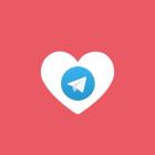 آموزش تصویری قرار دادن لایک برای پست کانال تلگرام اندروید + گروه