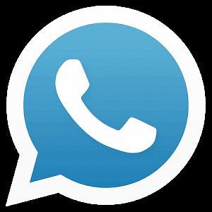 دانلود GBWhatsApp3 8.50 نسخه جدید جی بی واتساپ 3 آبی فارسی برای اندروید
