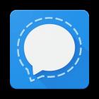 دانلود Signal 4.9.8 نسخه جدید مسنجر سیگنال برای اندروید