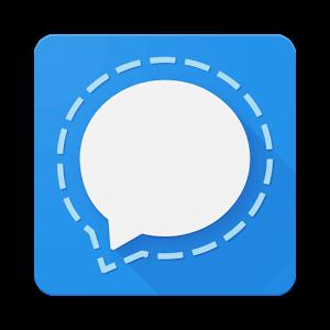 دانلود Signal 4.14.5 نسخه جدید مسنجر سیگنال برای اندروید