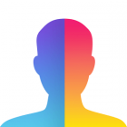 آموزش فیس اپ برنامه تغییر چهره در اندروید