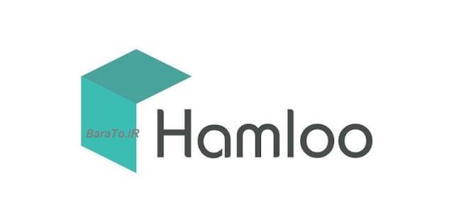 دانلود Hamloo اپلیکیشن حملو برای اندروید