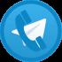 آموزش تصویری کم کردن حجم مصرفی تماس صوتی در تلگرام
