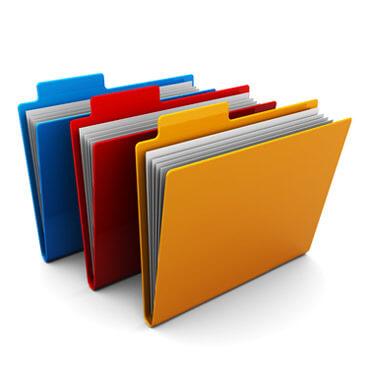 آموزش تصویری تغییر پسوند فایل در ویندوز – کامپیوتر