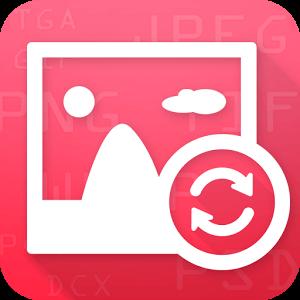 آموزش تصویری تغییر فرمت عکس در اندروید