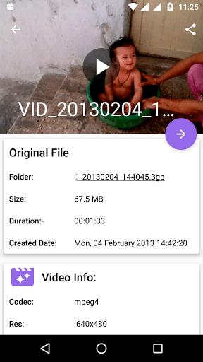دانلود Video Converter Pro ویدیو کانورتر برای اندروید