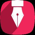 دانلود Matn Negar 4.2.3 متن نگار برنامه عکس نوشته ساز برای اندروید