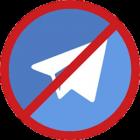 آموزش تصویری حذف مخاطب در تلگرام Telegram اندروید