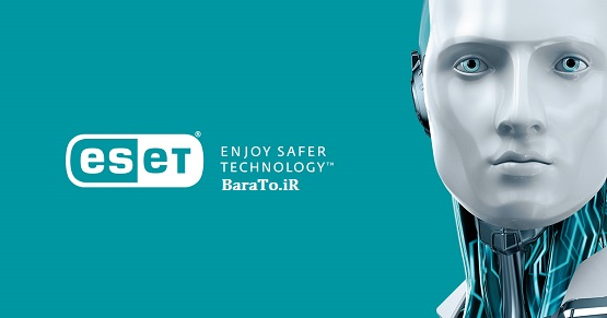 دانلود ESET NOD32 آنتی ویروس نود 32 برای کامپیوتر - ویندوز