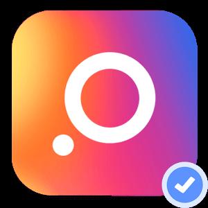 دانلود Insta Big Profile Photo 1.6 برنامه دانلود عکس پروفایل اینستاگرام برای اندروید