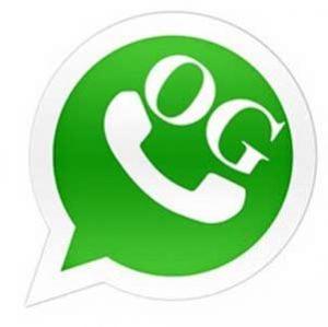 دانلود OGWhatsApp 6.85 او جی واتس اپ فارسی نصب همزمان دو واتس آپ (جدید) اندروید