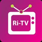 دانلود Ri-TV 1.0.2 اپلیکیشن تلویزیون همراه رایتل برای اندروید