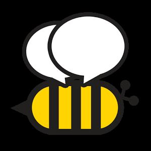 دانلود BeeTalk 3.0.8 نسخه جدید برنامه بیتالک برای اندروید