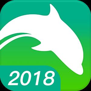 دانلود Dolphin 12.0.11 مرورگر سریع دلفین بروزر برای اندروید