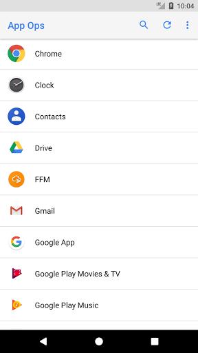 دانلود App OpsPro اپ اوپس قطع دسترسی برنامه های اندروید