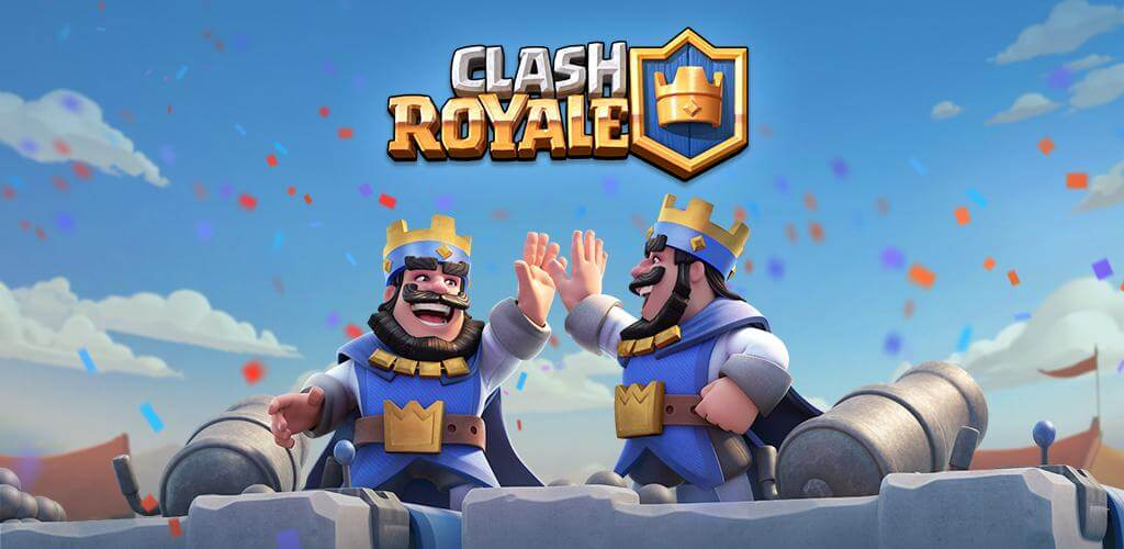 دانلود clash royale pc