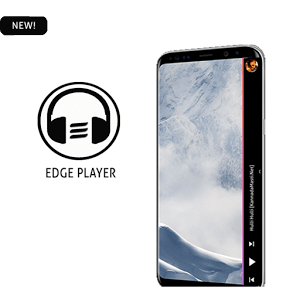 دانلود Edge Player Pro 6.0.2 موزیک پلیر اس 8 برای اندروید