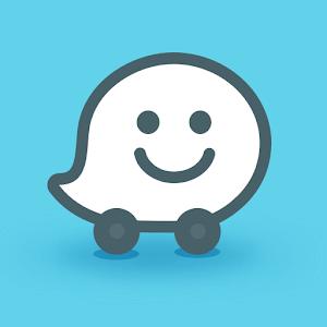 دانلود Waze 4.56.0.2 نسخه جدید مسیریاب ویز فارسی و اصلی برای اندروید