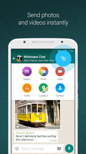 whatsapp01 - دانلود واتساپ اندروید