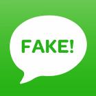 دانلود FakeChat 1.1.1 فیک چت – چت جعلی در تلگرام واتساپ در اندروید