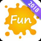 دانلود YouCam Fun 1.16.5 نسخه جدید یوکم فان فیلتر سلفی برای اندروید