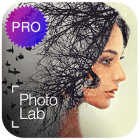 دانلود Photo Lab PRO 3.3.8 نسخه جدید فوتو لب ویرایش عکس در اندروید