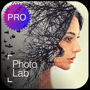 دانلود Photo Lab PRO 3.4.7 نسخه جدید فوتو لب ویرایش عکس در اندروید