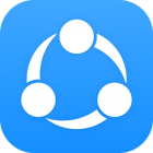 دانلود SHAREit 4.5.43 برنامه شریت ارسال و دریافت فایل اندروید