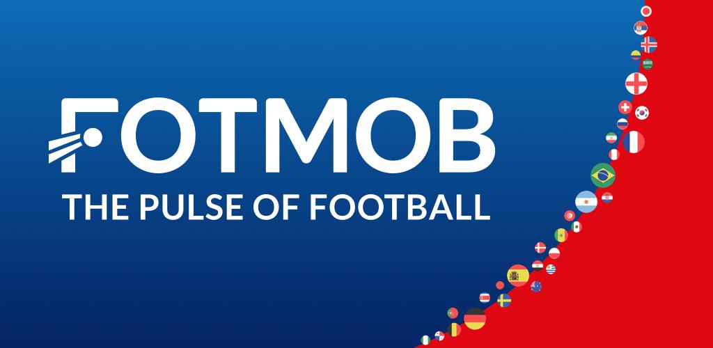 دانلود FotMob Pro 76.0.4922 فوت موب نتایج زنده فوتبال برای اندروید
