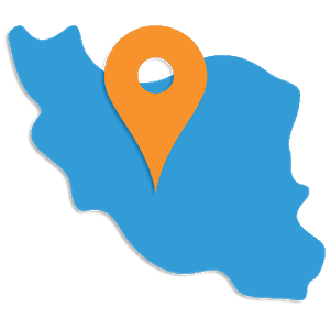 دانلود Iran Offline 11.8 اپلیکیشن نقشه ایران آفلاین برای اندروید + راه