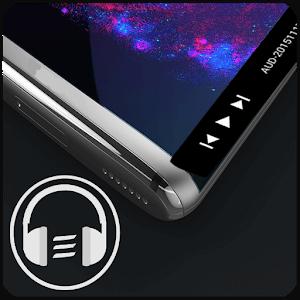 دانلود Edge Player 1.0.0 موزیک پلیر اس 20 و نوت 20 برای اندروید