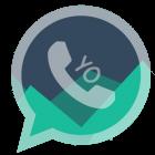 دانلود YoWhatsApp2 7.99 نسخه جدید یو واتساپ 2 فارسی برای اندروید