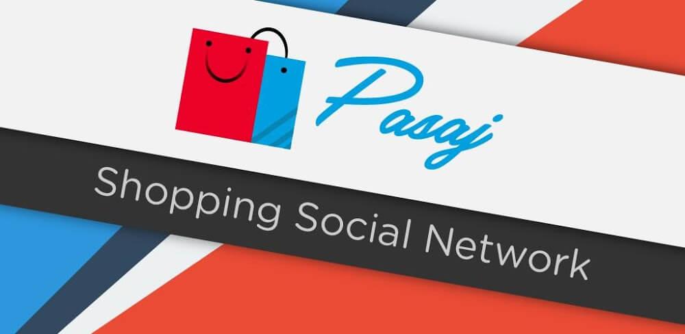 دانلود Pasaj 3.55 برنامه شبکه اجتماعی پاساژ برای اندروید