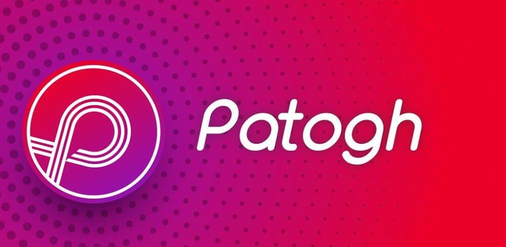 دانلود Patogh 4.58 برنامه شبکه اجتماعی پاتوق برای اندروید
