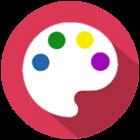 دانلود GBThemes 1.0 نسخه جدید جی بی تم برای واتساپ اندروید