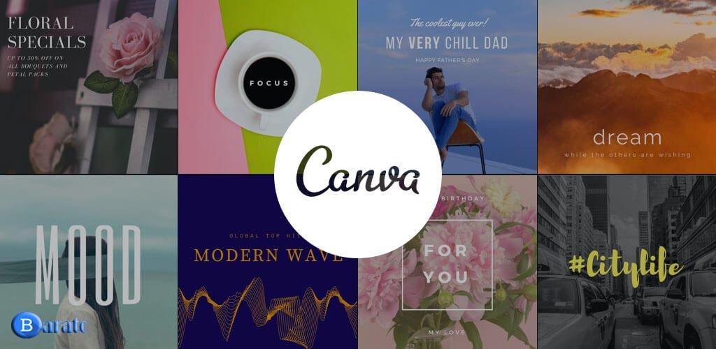 دانلود Canva 1.4.0 نسخه جدید اپلیکیشن کانوا برای اندروید