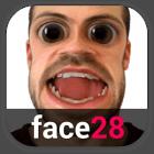 دانلود Face28 2.0.4 اپلیکیشن تغییر صدا و ویدیو فیس 28 برای اندروید