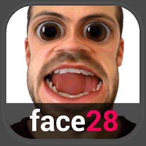 دانلود Face28 1.0.6 اپلیکیشن تغییر صدا و ویدیو فیس 28 برای اندروید