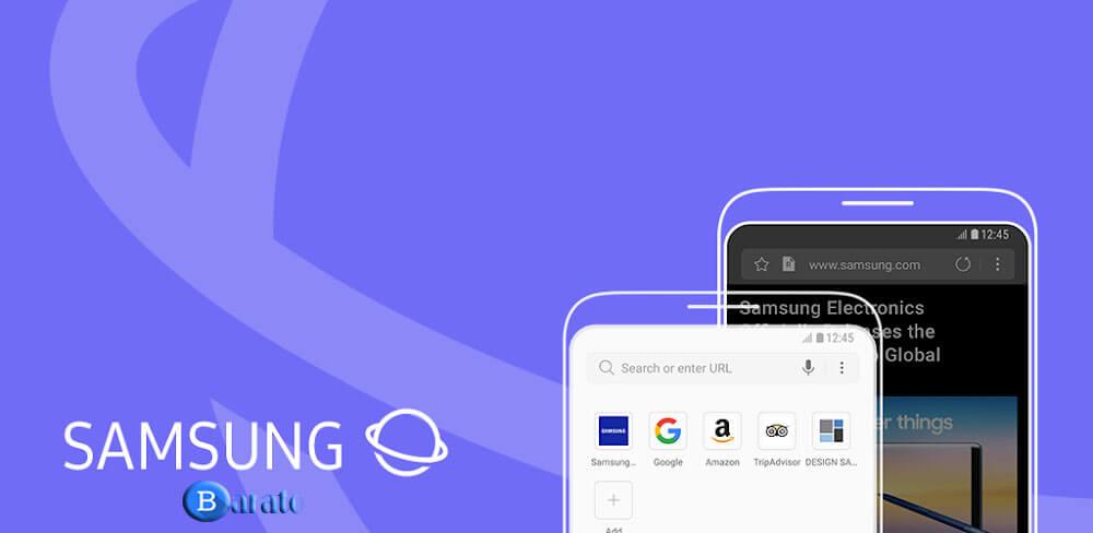 دانلود Internet 7.4.00.53 آپدیت جدید اینترنت مرورگر سامسونگ برای اندروید