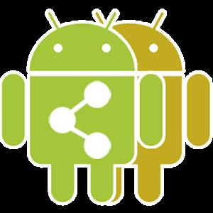 دانلود MyAppSharer 2.3.2 نرم افزار اشتراک گذاری برنامه و بازی های نصب شده گوشی اندروید – APK