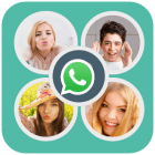 آموزش تماس تصویری گروهی در واتساپ اندروید – تماس با چند نفر همزمان