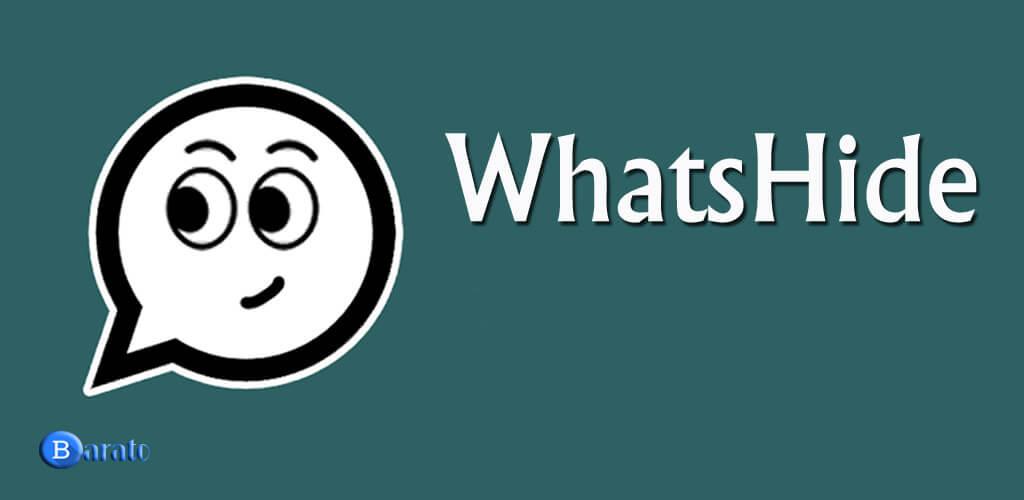 آموزش تصویری مخفی کردن تصاویر ارسال مخاطبین در واتس آپ اندروید - عدم نمایش در گالری گوشی