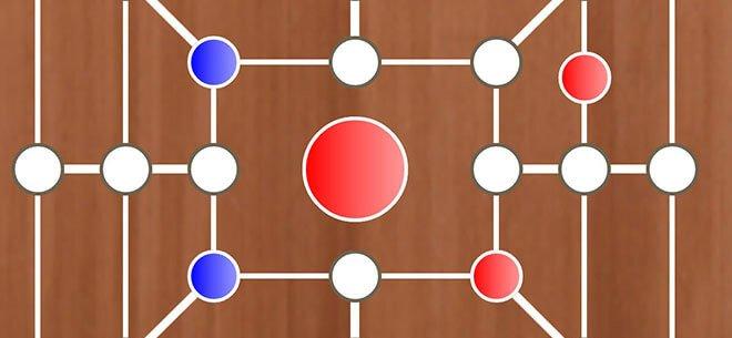 دانلود Dooz 3.5.0 نسخه جدید بازی دوز ایرانی آنلاین برای اندروید