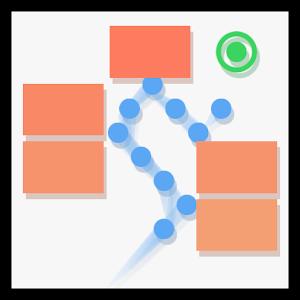 دانلود Swipe Brick Breaker 1.4.10 نسخه جدید بازی آجر شکن برای اندروید