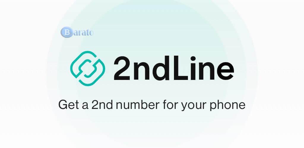 دانلود 2ndLine 6.7.0.1 برنامه جدید و سالم ساخت شماره مجازی برای اندروید