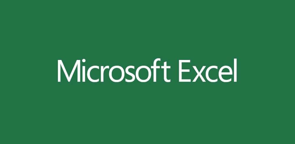 دانلود Microsoft Excel نسخه جدید برنامه اکسل برای اندروید